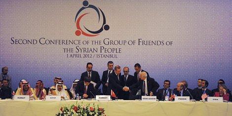 Arabikevät on lähentänyt Turkkia ja Lähi-idän arabivaltoja