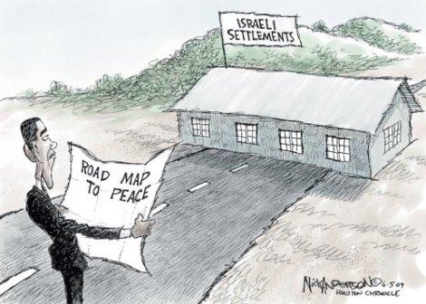 Siirtokunnat - uhka rauhalle?