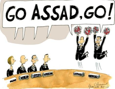 Olisiko Suomessa aika laajentaa julkisen keskustelun parametreja Syyriaa koskien?