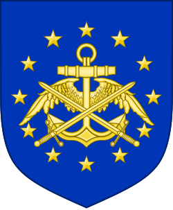 EUMC Coat of Arms