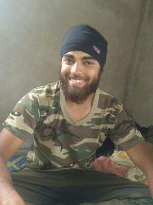 Suomessa syntynyt Kamal Badri oli ensimmäinen Syyrian konfliktissa kuollut ruotsalainen