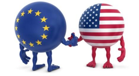 Paiskaako EU ja Yhdysvallat kättä myös kauppapolitiikan osalta?