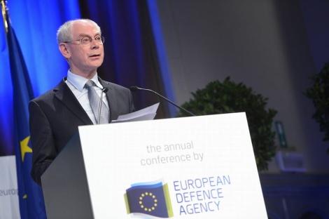 Linjaako Eurooppa-neuvosto Van Rompuyn johdolla suuria?
