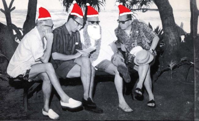 joulukekkonen