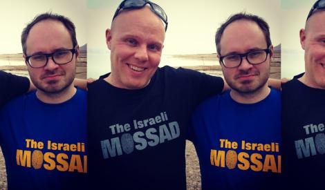 ELC Goes Israel