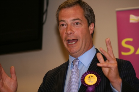 Farage wiki