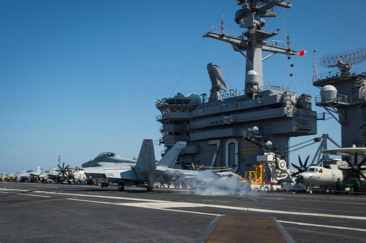 Kuva: US Fifth Fleet / Flickr