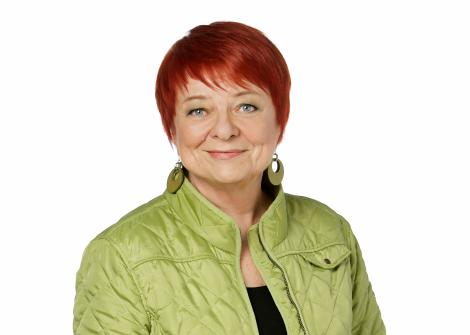 Tarja Cronberg (SIPRI)