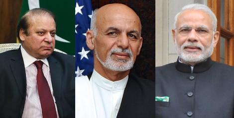 kolmiodraama afganistanissa