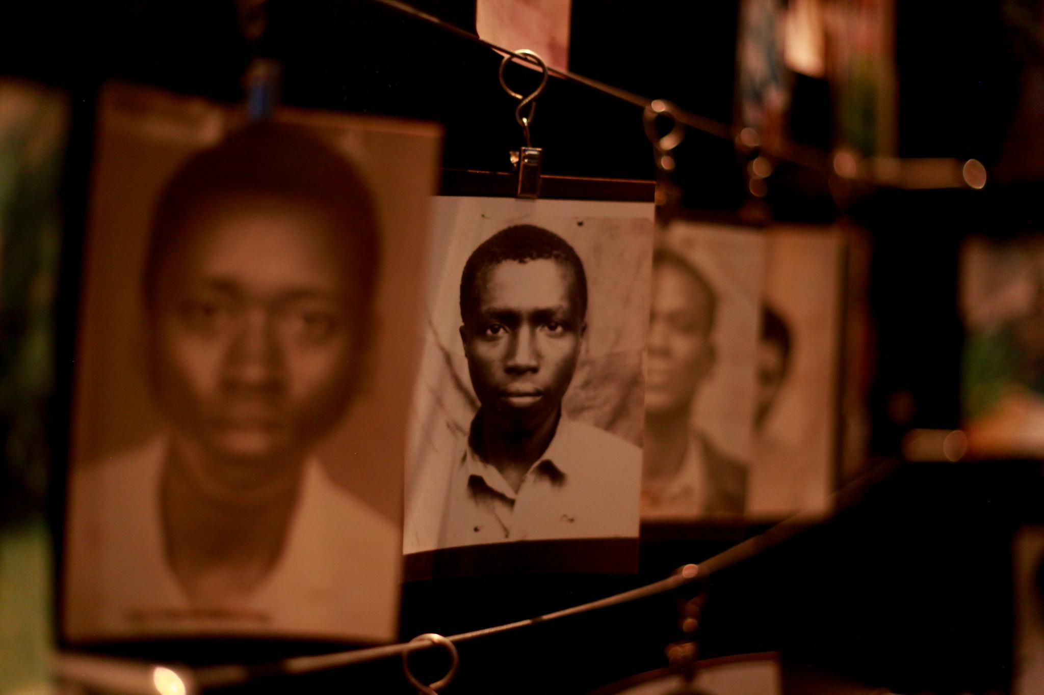 Ruandan kansanmurhan uhrien museo opettaa ja valistaa, kuva: Kigali Genocide Memorial Centre. Kuva: Flickr.
